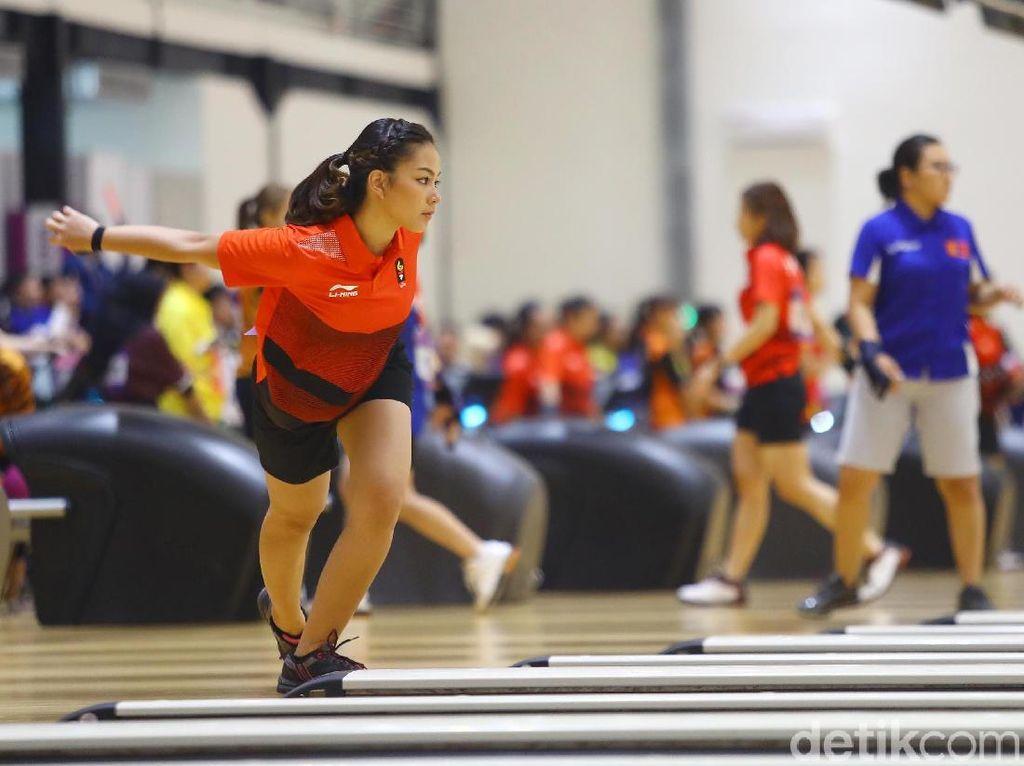 Timnas Boling Masih Memburu Emas Asian Games 2018