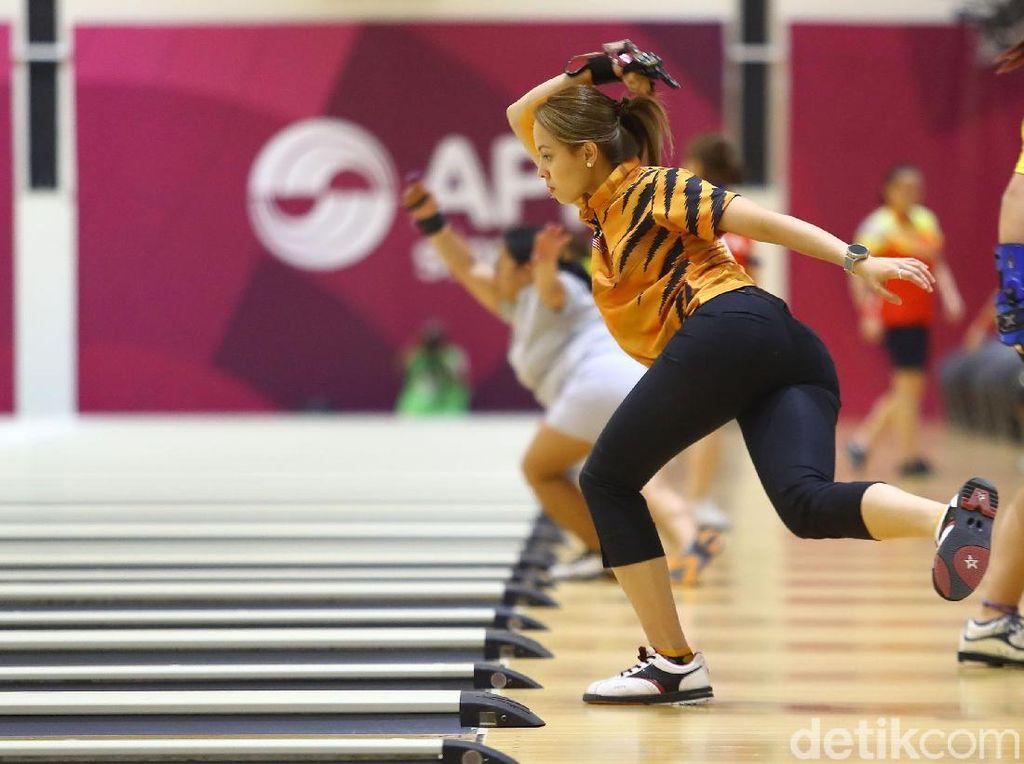 Peboling-peboling Cantik Asian Games