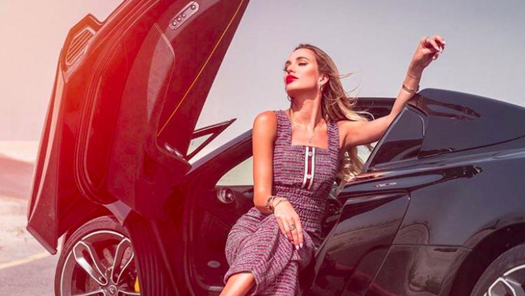 Arabian Gazelles, Komunitas Wanita Dubai Pemilik Mobil Mewah