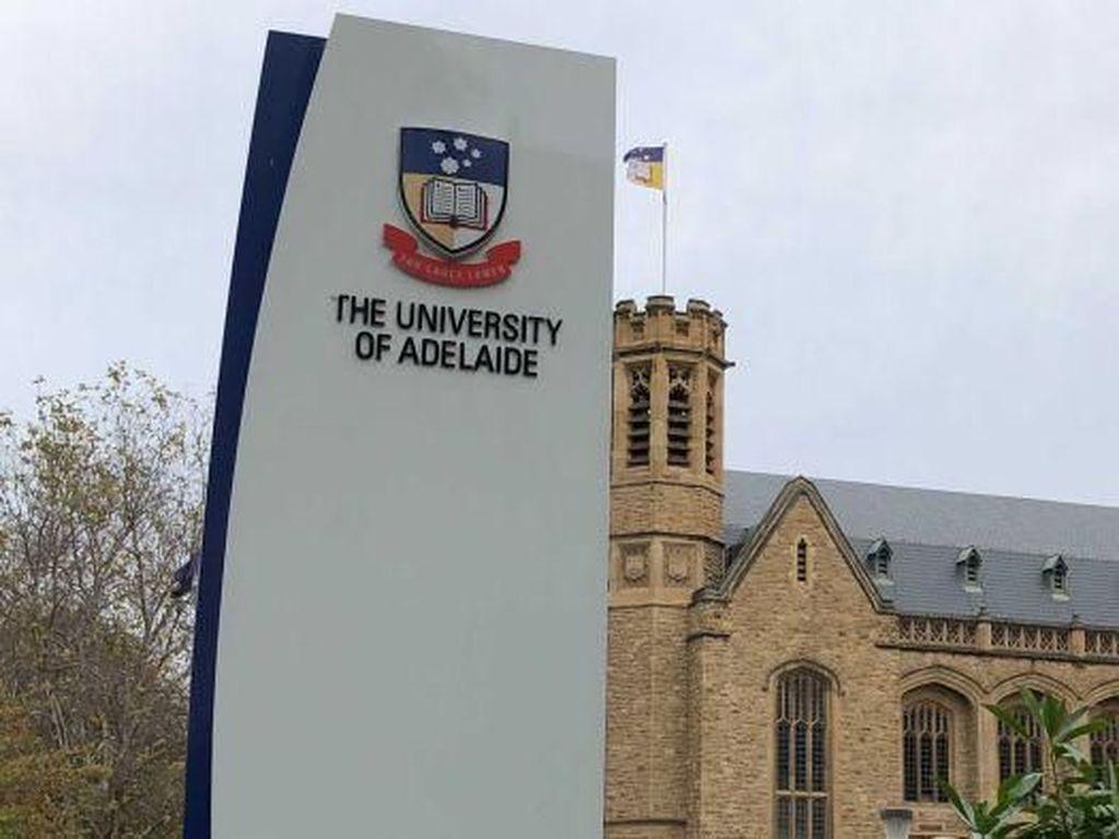 Universitas Adelaide Hanya Terima Dosen Wanita Untuk Bidang Teknik