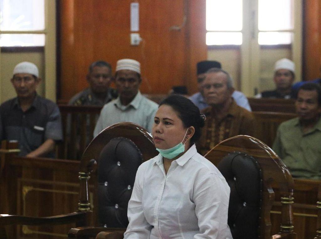 Pengacara Meliana Sesalkan Alasan Hakim Penjarakan Pengkritik Azan