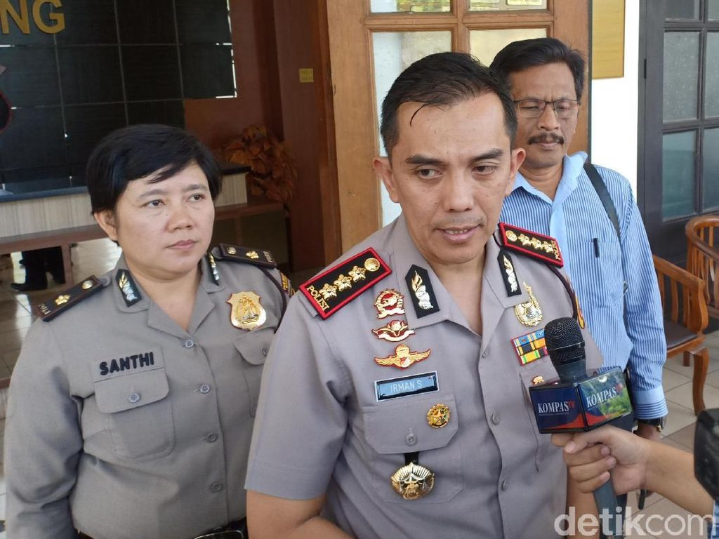 Polisi Lacak Begal yang Tewaskan Neng Perawat di Bandung