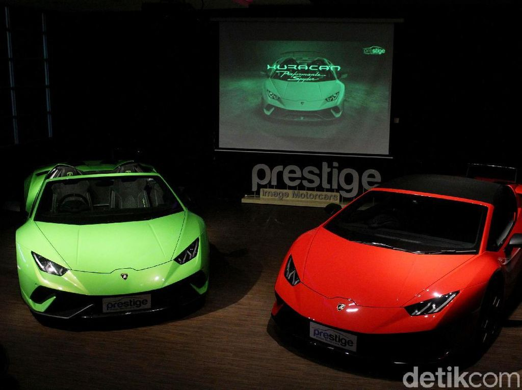 Impor Mobil Mewah Disetop, Importir Khawatir Timbul Masalah Baru