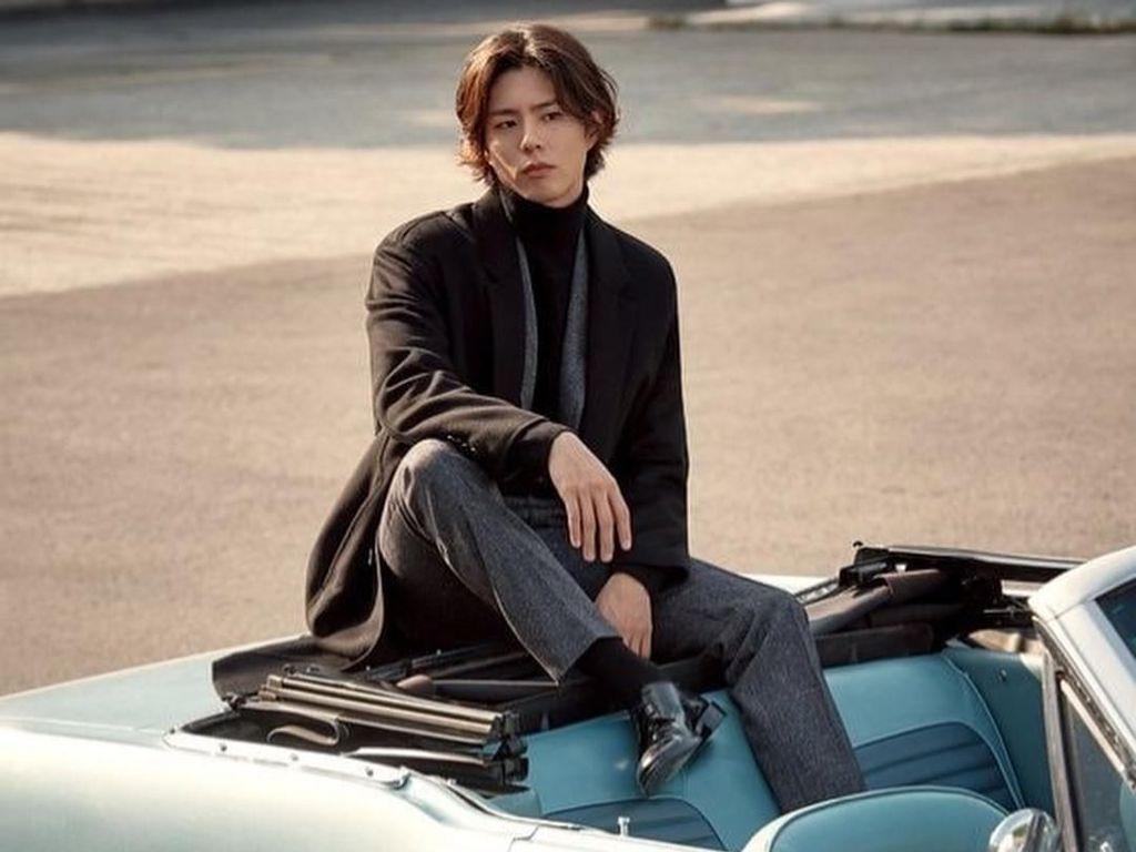 Park Bo Gum Segera Debut Sebagai Penyanyi di Jepang