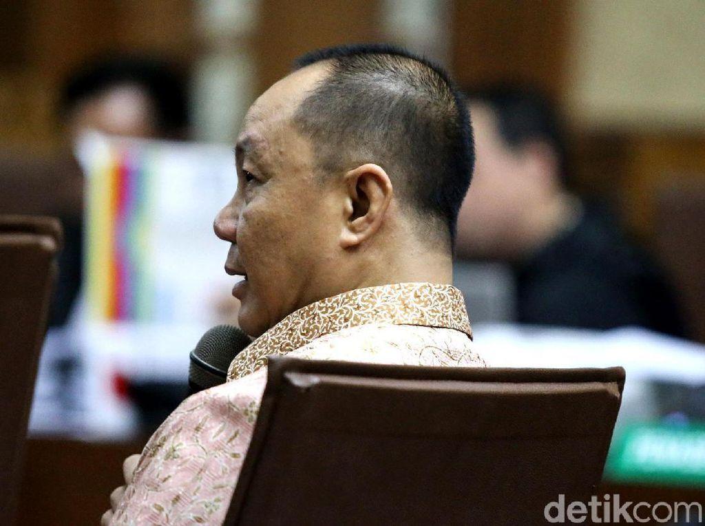 KPK: Bila Belum Ada Putusan Kasasi, Terdakwa BLBI Bebas Besok