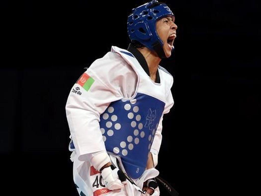 Perang di Negaranya Berdampak ke Atlet Afghanistan di Asian Games