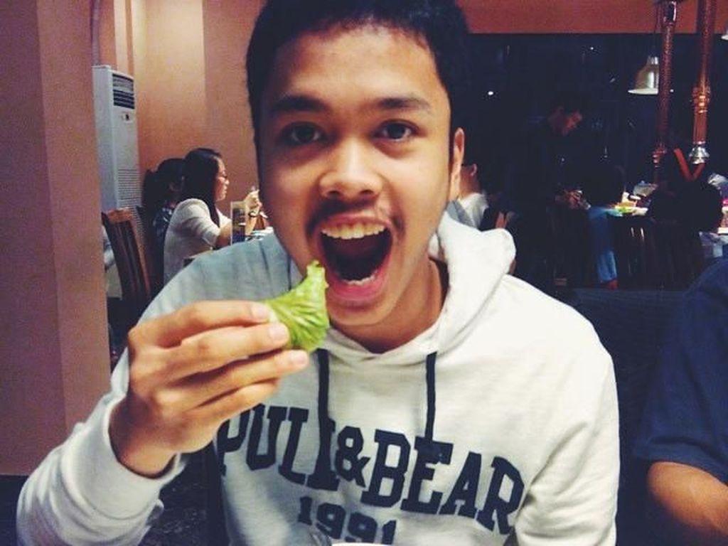 Gaya Si Heroik Anthony Ginting, Pebulutangkis yang Hobi Makan Es Krim