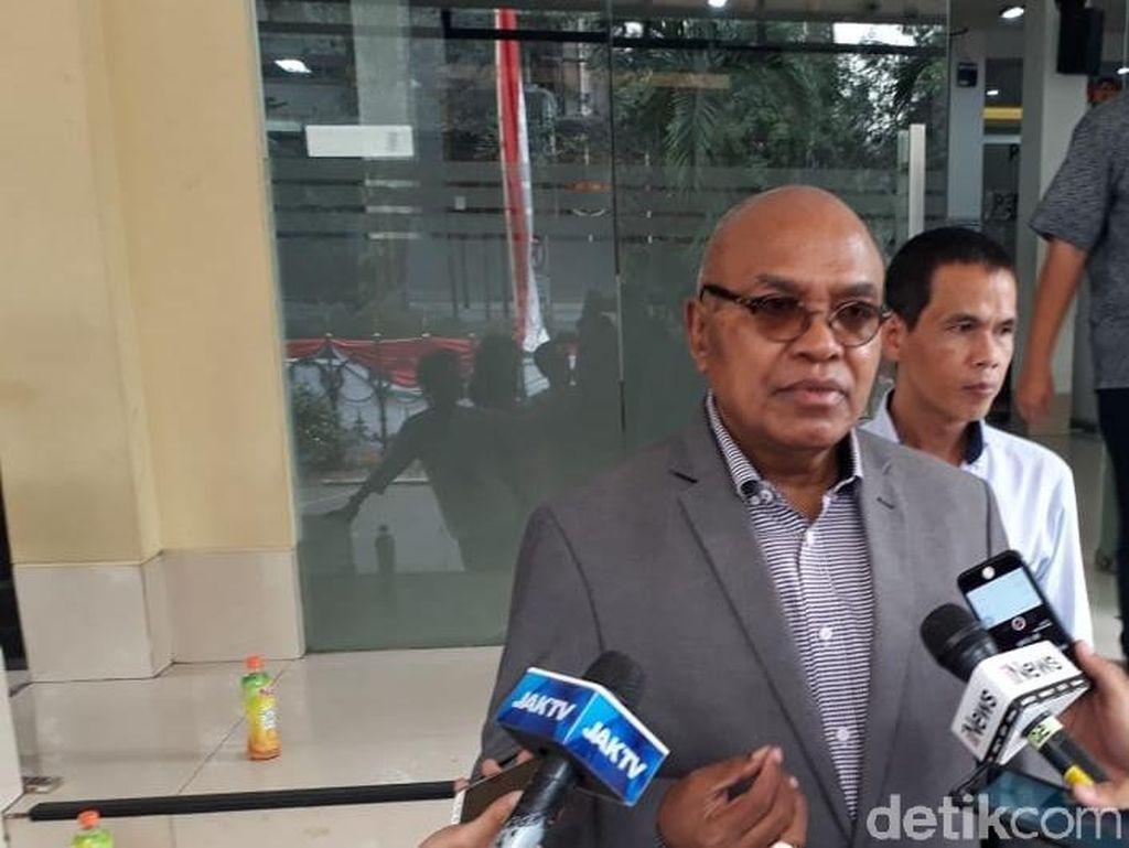 Penerbitan SKCK Prabowo oleh Polri Diprotes