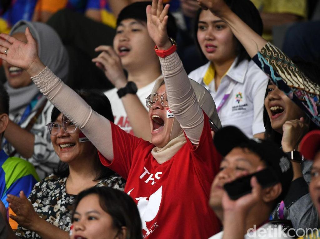 Kisruh Karcis, Catatan Buruk Asian Games