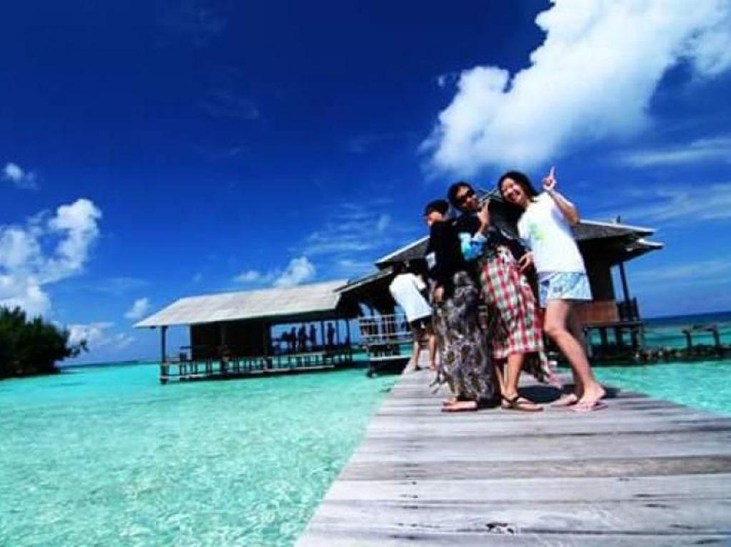 Karimun Jawa, Pesona Wisata yang Indah dan Menakjubkan