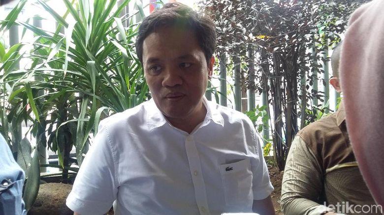 Dipolisikan karena Ratna Sarumpaet, Habiburokhman: Saya Korban
