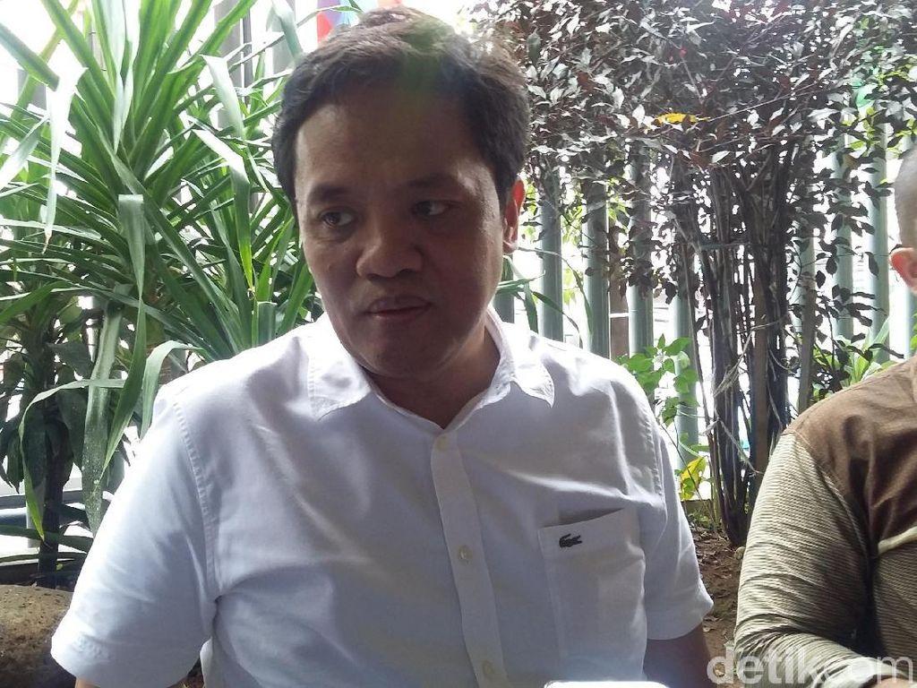 ICW Sebar Nama Caleg Eks Napi Korupsi, Gerindra Bela M Taufik