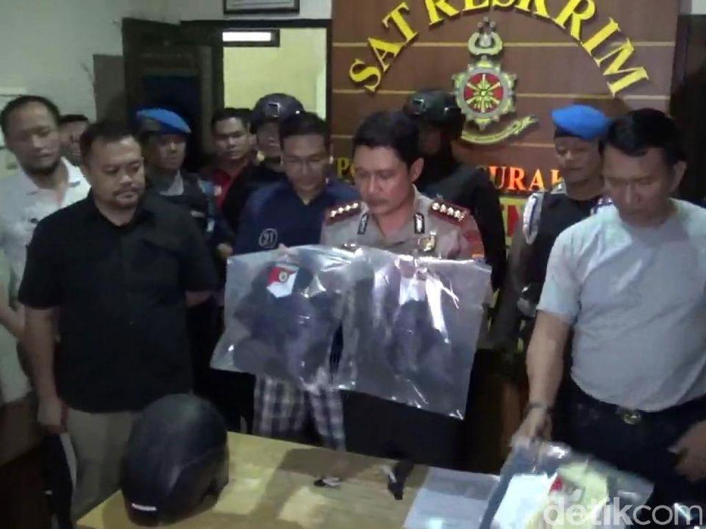 Selidiki Kasus Iwan Adranacus, Polisi Panggil Saksi Ahli