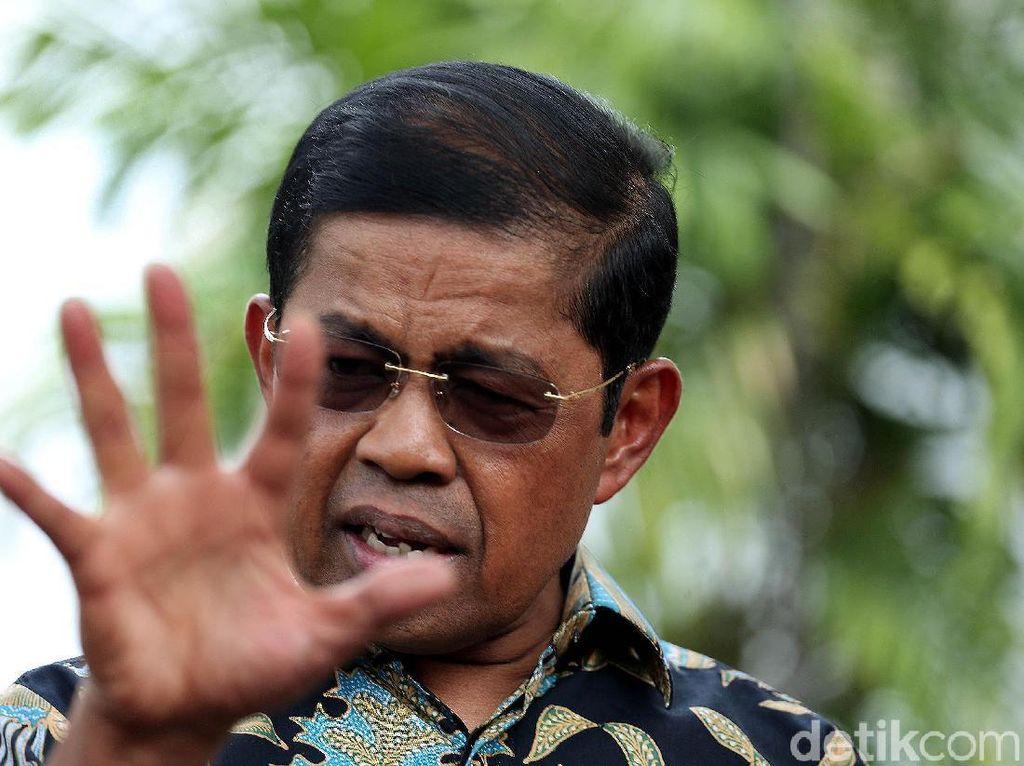 Nasib Proyek PLTU Riau-1 yang Bikin Idrus Marham Jadi Tersangka