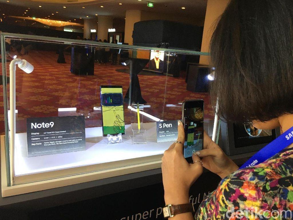 Note 7 Dilupakan, Samsung: Itu Jadi Pelajaran