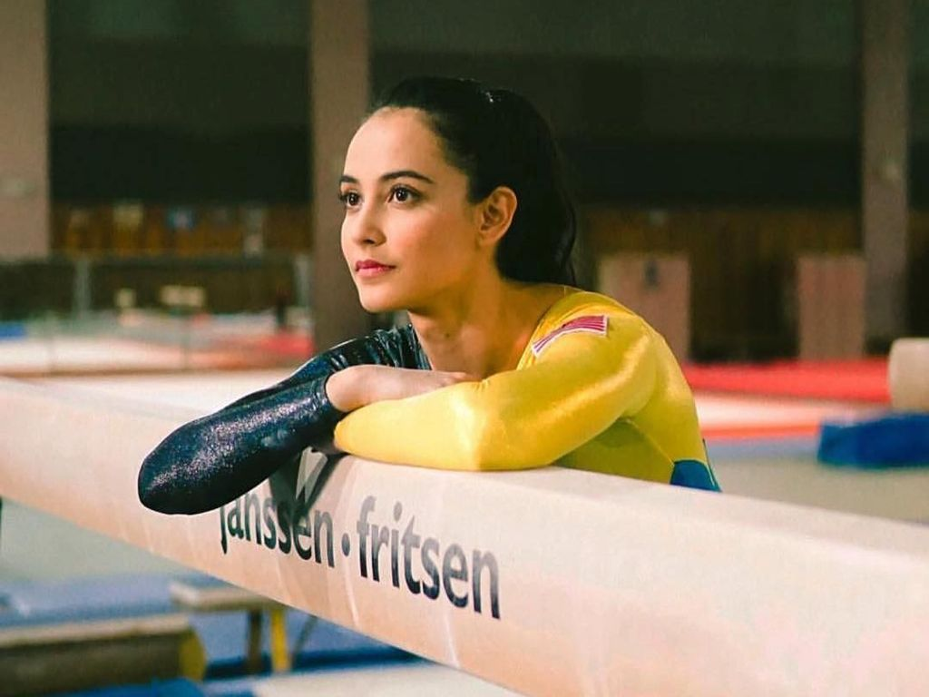 Cantiknya Farah Ann, Atlet Malaysia di Asian Games yang Dilarang Pamer Aurat