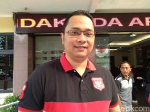 Jalani Sidang Perdana, Jack Lapian Didakwa Cemarkan Nama Baik Pendiri Kaskus