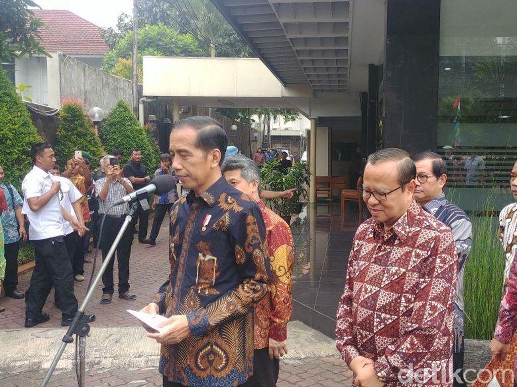 Jokowi Bicara Main Game Hasilkan Duit, Ini Gamer Terkaya Dunia