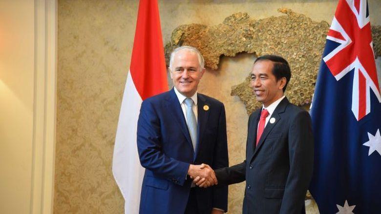 Krisis Kepemimpinan di Australia Tunda Perdagangan Bebas dengan Indonesia