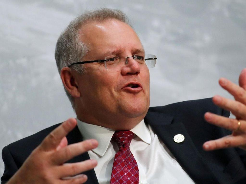 Australia Kecam Keras Senator yang Salahkan Muslim Soal Penembakan Masjid NZ