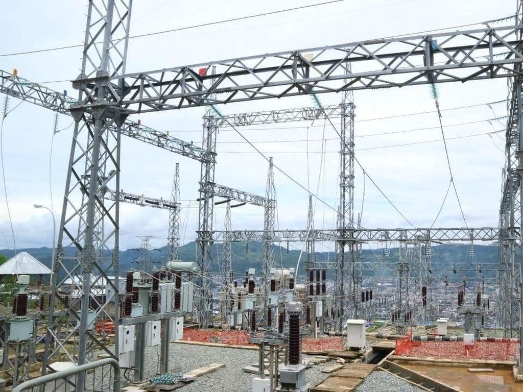 Proyek 15.200 MW Ditunda Setahun Demi Selamatkan Rupiah