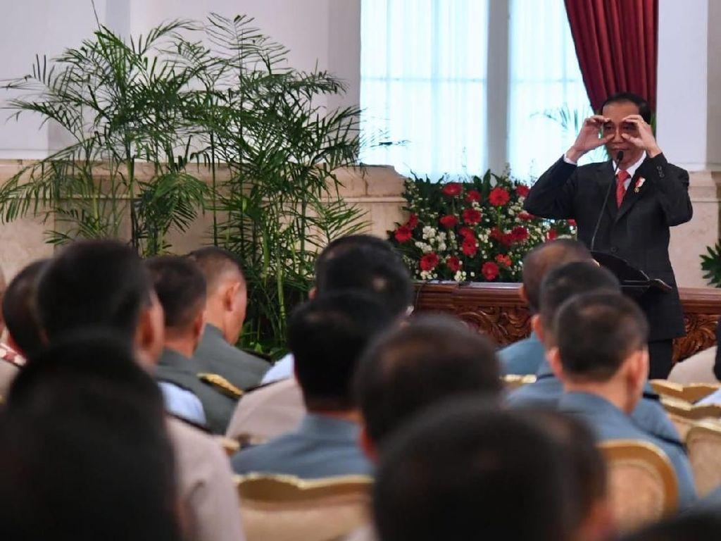 Ketua Timses Jokowi Makin Liar!