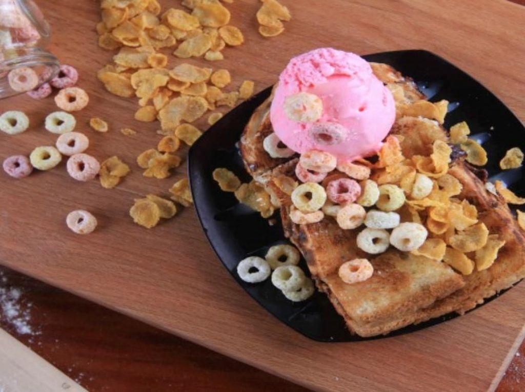 Akhir Bulan Tetap Bisa Eksis, Nongkrong dan Makan di 5 Resto Murah Ini