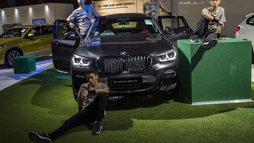 Mengintip BMW World of Passion and Joy