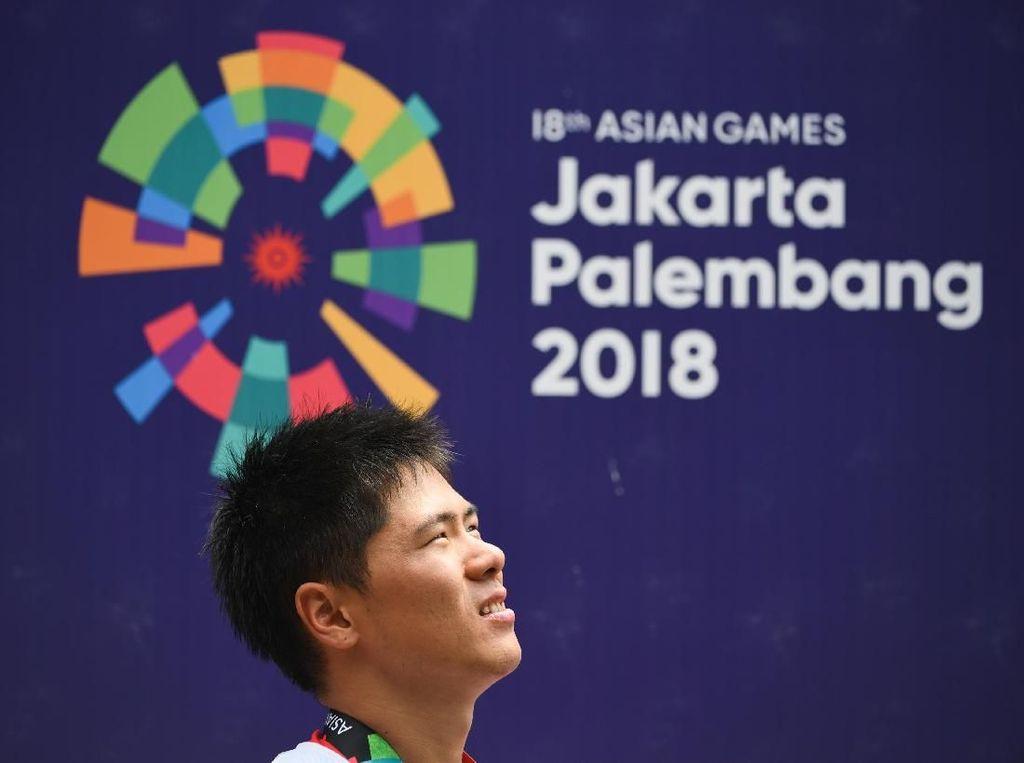 Pebalap Jepang Ini Keluhkan Bunyi-Bunyian di Wisma Atlet pada Malam Hari