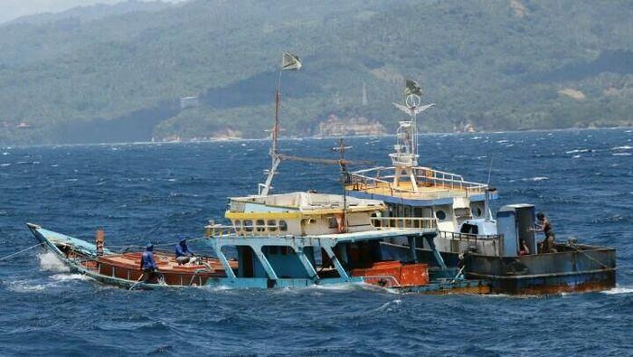 Foto: Dok. Kementerian Kelautan dan Perikanan