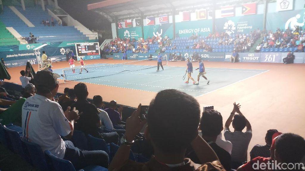 Warga Palembang, Yuk Ramaikan Lagi Asian Games 2018