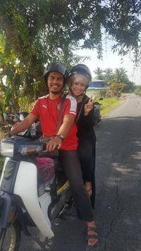 Ulang Tahun Pernikahan, Aksi Romantis Istri untuk Suaminya Ini Jadi Viral