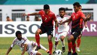 Gagal di Asian Games, Garuda Muda Sudah Ditunggu Piala AFF