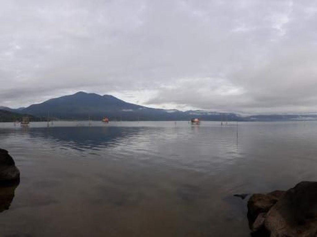 Halo Danau Kerinci, Apa Kabar?