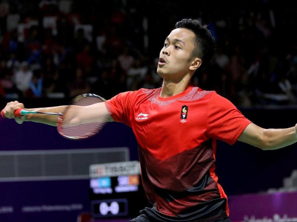 Badminton RI Tangguh Banget, Ini Manfaat Olahraga Tersebut bagi Kesehatan