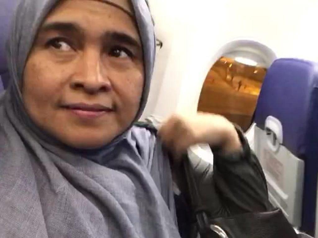 Lion Air Masih Periksa Pilot hingga Pramugari soal Neno Pakai Mik
