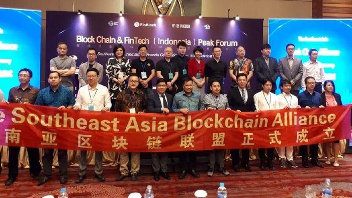Mengenal Lebih Dalam Tentang Blockchain dan Fintech (Financial Technology)