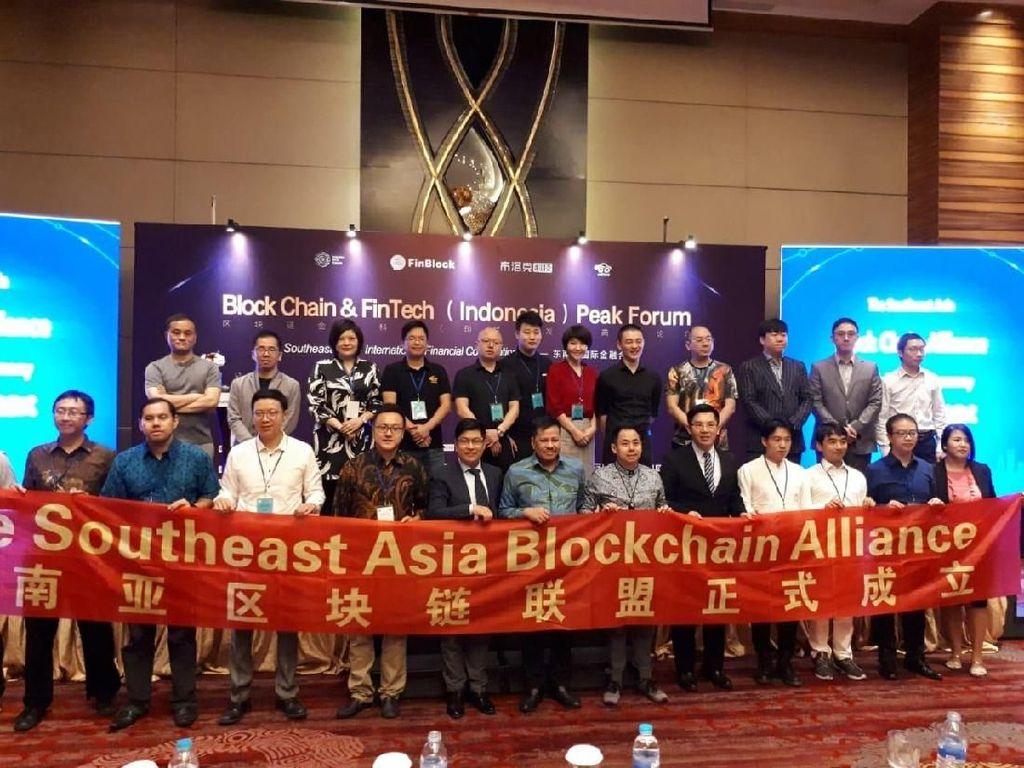 Menyoal Edukasi Blockchain dan Fintech di Indonesia