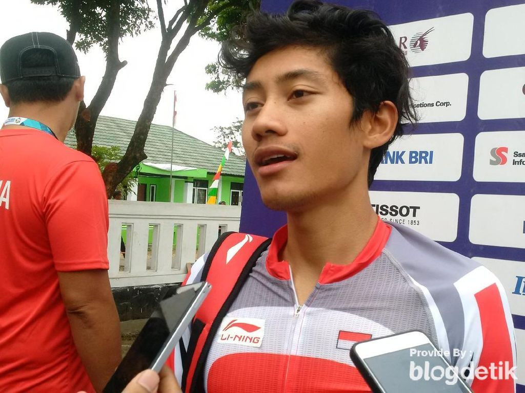 Indonesia Tambah Emas di SEA Games: Aiman di Balap Sepeda, Fafan di Menembak
