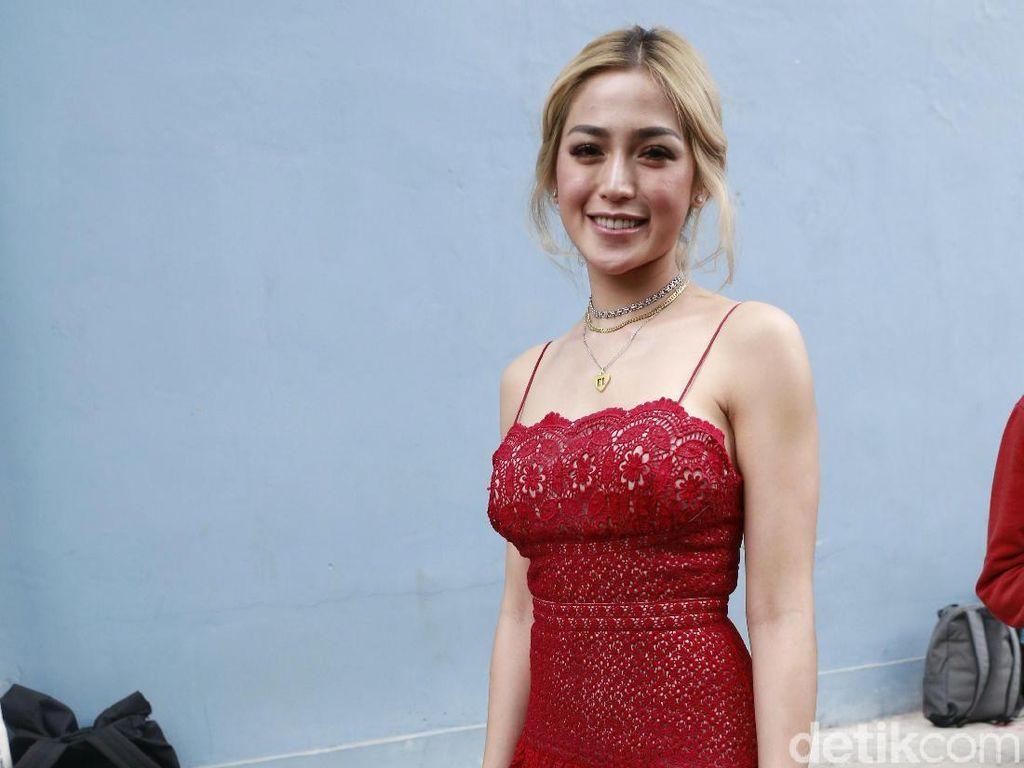 Liburan Bertiga, Jessica Iskandar Habiskan Rp 250 Juta untuk Akomodasi