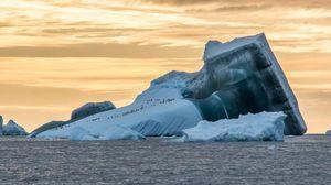 Menyelami Kehidupan Bawah Laut Antartika