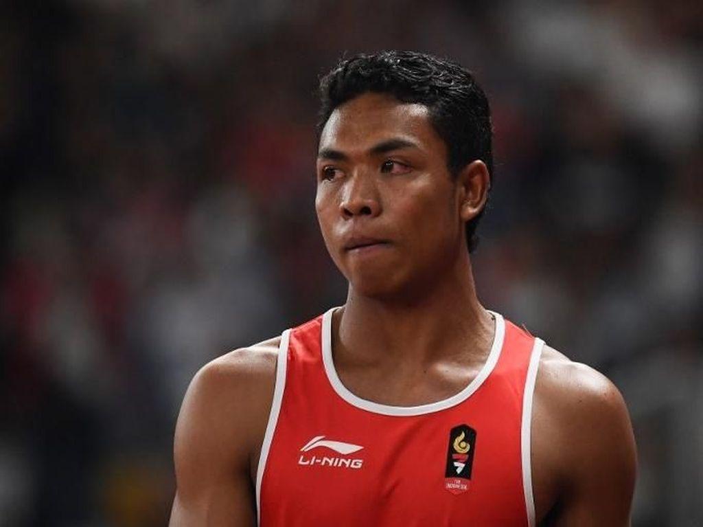 Dari Malaysia Open, Lalu M. Zohri Kini Fokus UN