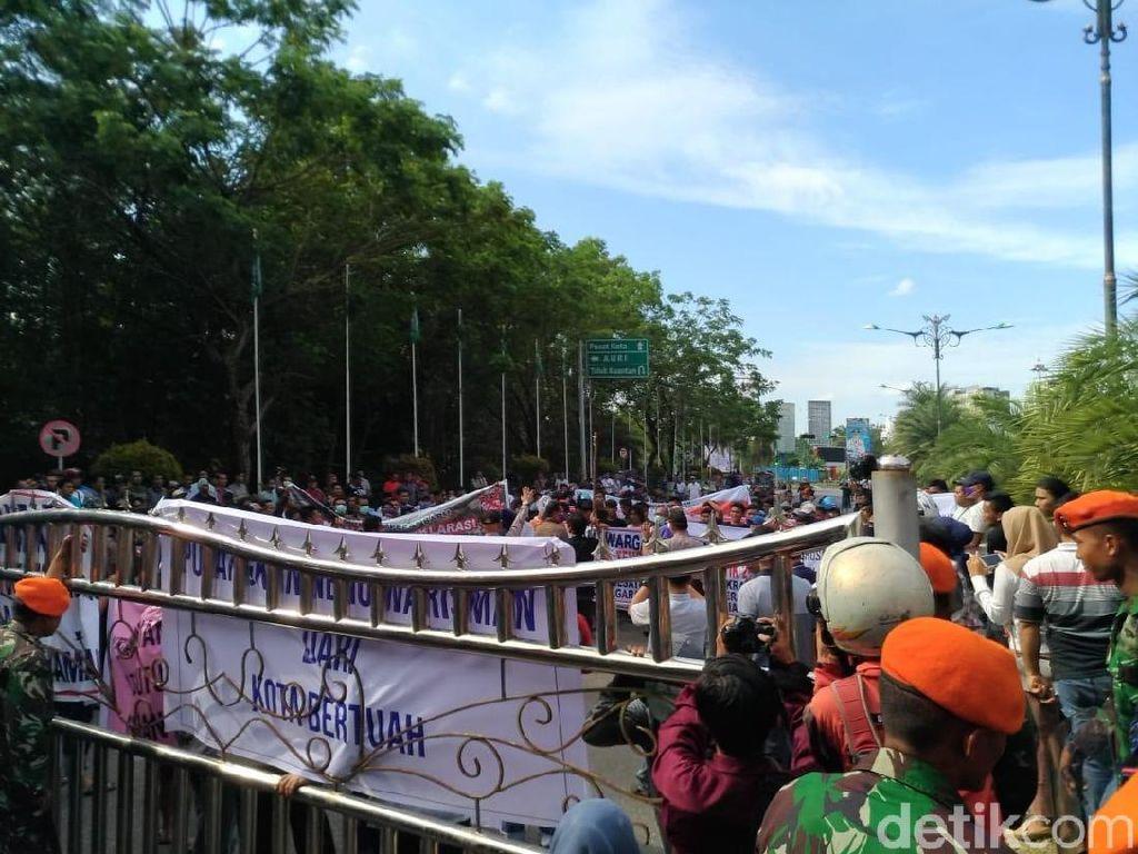Fadli Zon Minta Brigjen Eko Dicopot, Ini Tanggapan Polda Riau