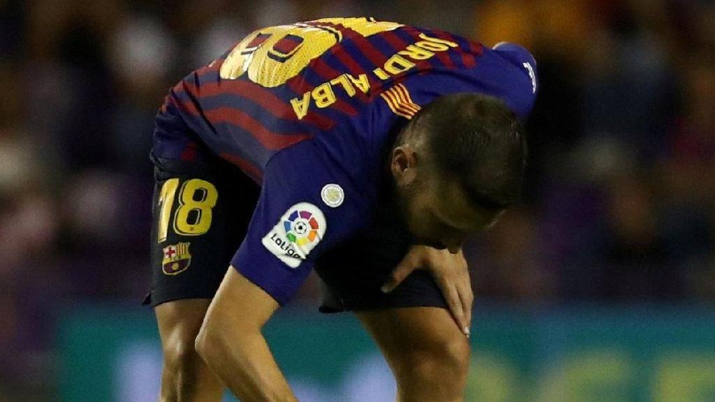 Dikeluhkan Barca, Lapangan Valladolid Diselidiki La Liga