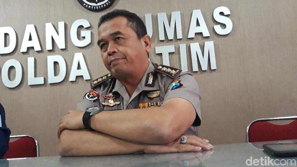 Jelang Laga Persebaya vs Arema, Polisi Gelar Rakor