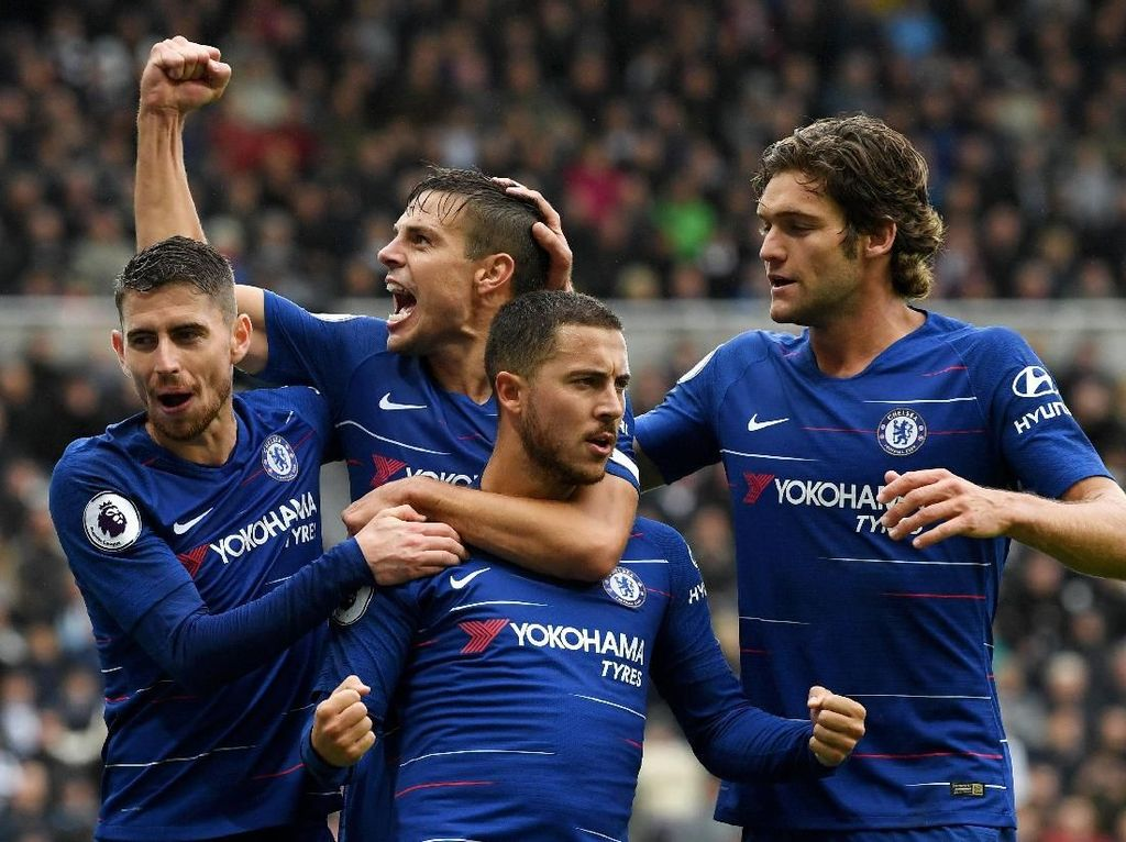 Sapu Bersih Tiga Laga Pertama, Chelsea Dinilai Masih Belum Meyakinkan
