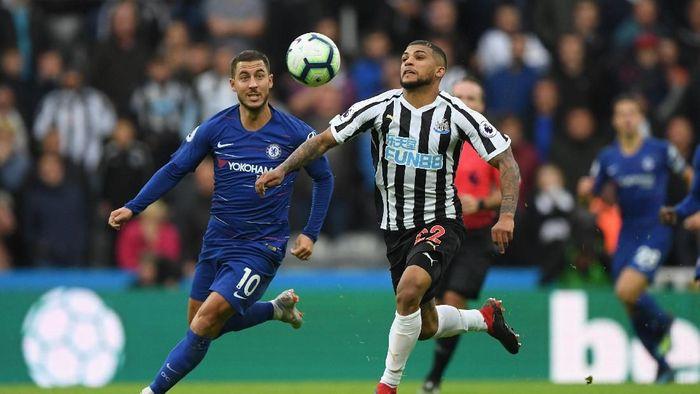 Chelsea gagal mencetak gol dalam dua laga kandang terakhirnya di liga. Foto: Stu Forster/Getty Images