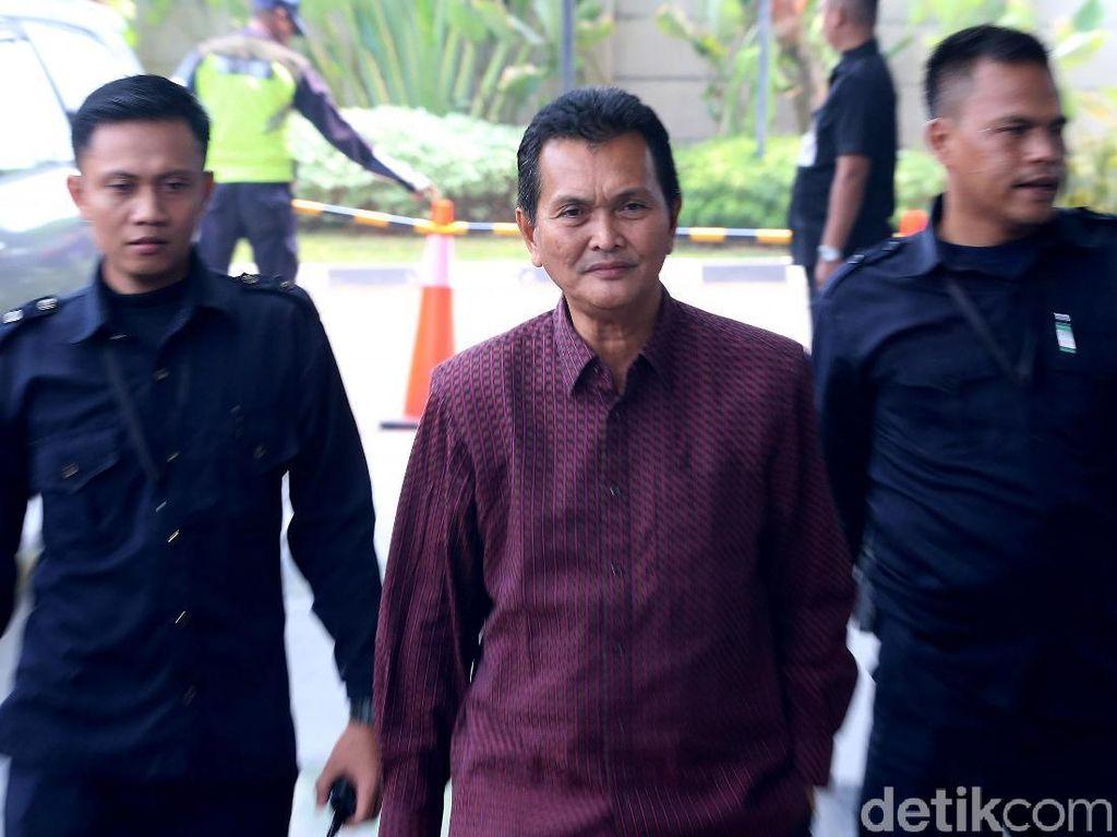 Sempat Mangkir, Anggota DPRD Sumut Ditangkap KPK