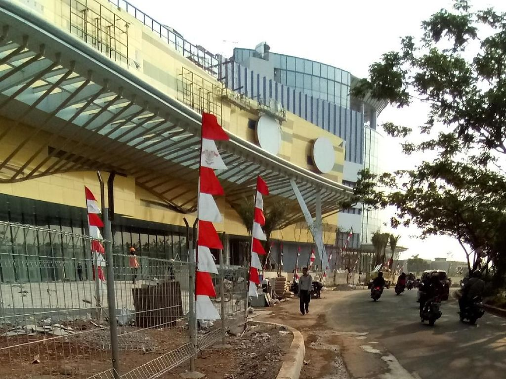 Pemkot Depok Sebut Proyek Pesona Square Sudah Lolos Amdal Lalin