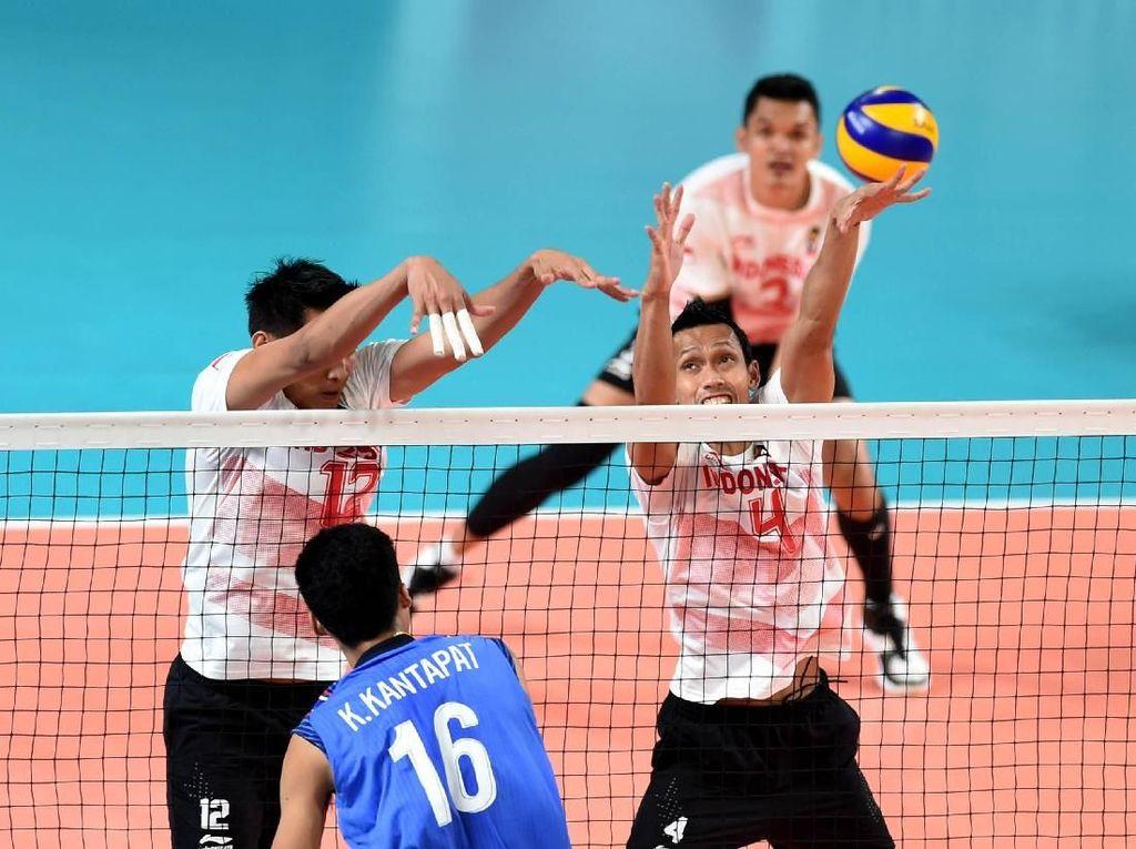 Jadwal Pertandingan Indonesia di Asian Games 2018 Hari Ini